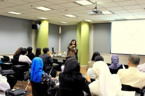 Leaders Talk Manulife Indonesia