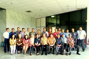 Workshop Corporate Finance PT Inti